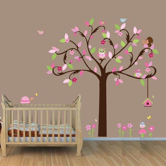 Top 10 fali-matrica ötlet a gyerekszobába  én kicsi békám